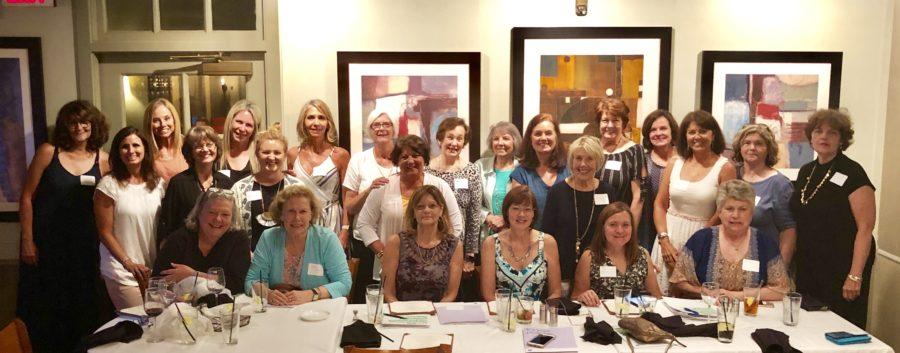 Greenville, SC Chapter – Modern Widows Club