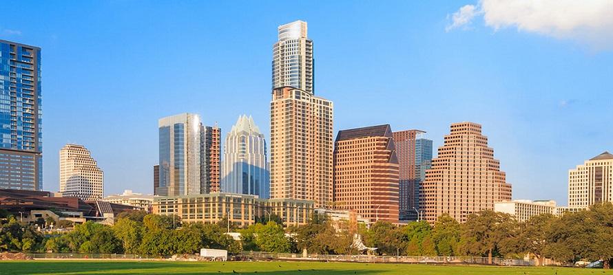 Austin pics